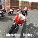 Motorbike Racing - Moto Racer by Polyester Studio