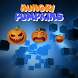 Hungry Pumpkins by WJR Software