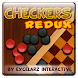 Checkers Redux Free by eXcelarz Interactive