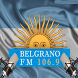 Fm Belgrano 106.9 by Argentina Virtual Networks