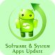 Software Update : System Apps Update by Men Hair Style Photo
