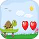 Turtle Skater Adventure by wexapps