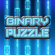 Binary Puzzle by Binary Ray Games