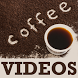 Coffee Making Recipes Videos (Hot & Cold Coffee) by Krushik Rajpariya 1995