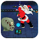 Christmas Santa Vs Zombies by appcreater
