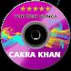 CAKRA KHAN - Kekasih Bayangan by Krakatau Music