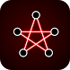 Connect the Dots - One Touch Draw (Puzzle Game) by Endorphin Games