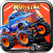 Monster truck by AppStudioPro