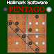 Pentago FREE by Hallmark Software
