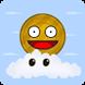 Cloudy Bouncer by Rodrigo Passareli
