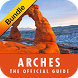 Arches National Park, Best of by Nomad Mobile Guides