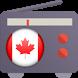 Radio Canada by InternetRadio FM
