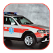 Ambulance Emergency Wallpaper by Pusher Studios Developer