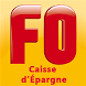 FO Caisse d'Epargne by Sikiwis