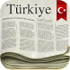 Turkish Newspapers by TACHANFIL