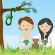 Ádám és Éva naplója by Iblueopen LTD