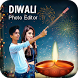 Diwali Photo Editor 2017 by PHI PHI
