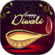 Diwali Card Maker by Kingstar Studio