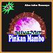Kumpulan Lagu PINKAN MAMBO Populer Mp3 2017