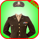 Commando Photo Suit Editor by Studio Suit Editor