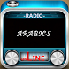 ARABIC RADIOS LIVE by Online Radio Stations HD