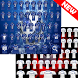 Chelsea Fans Keyboard Themes by Ribelwork.Apps