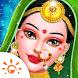 Indian Wedding Bride Salon by Gamearea