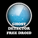 Ghost detector free droid by Games Brundel
