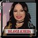 Solange Almeida - Se é pra Gente Ficar