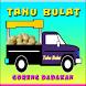 Tahu Bulat Goreng Dadakan by Super Dream, Inc.
