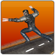 Claws Superhero: Blades Fighting Mafia City Wars by The Entertainment Master