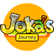 Joka's Journey by TriadDuck