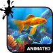 Ocean Animated Keyboard by Wave Design Studio