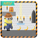super minion-adventure by mobigames