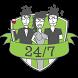 24/7 Horeca Personeel by 24/7 HORECAPERSONEEL