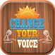 Change Your Voice by Beauty Apps & Photo Lab