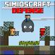 Simioscraft Defense by KibuGames