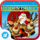 Hidden Object Santa & Friends by Awesome Casual Games