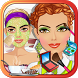 Waitress Last Minute Makeover by Girl Games Net