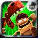 Uga Buga: Dino Rush by iMAX Games