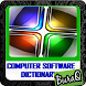 Computer Software Terms by BuraQ
