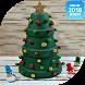 Diy christmas tree project