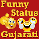 Funny Gujarati Status & Quotes by Hemangi Agrawat84