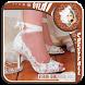 Wedding Shoes Design Ideas by Rylai Crestfall
