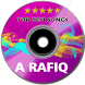 Lagu A RAFIQ Lengkap by Krakatau Music