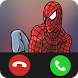 Call From Spider Prank by freesoftsone