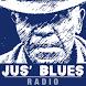 JUS` BLUES RADIO by FastCast4u.com