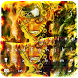 Shinobi Ninja Keyboard Theme by Mega Lab Studio