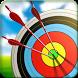 Archery Master Shooting