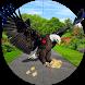 Wild Birds Shooting-Chicken Survival by Top Edge Studio : Top Action Games Arcade